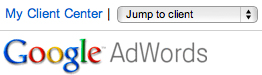 Google AdWords MCC