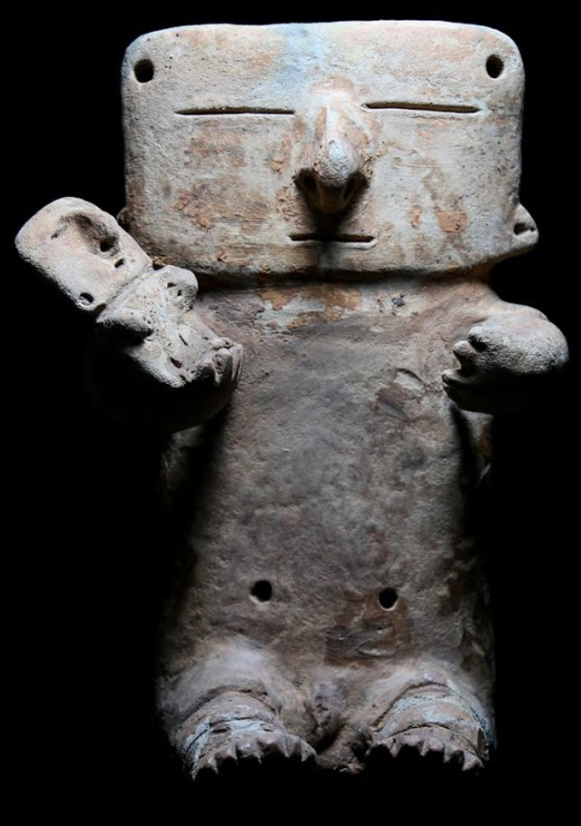 Ancient GoogleBot - Figura