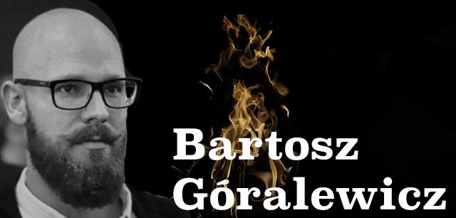 Bartosz Góralewicz