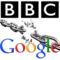 BBC Google Links