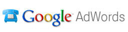 Google AdWords Bid To Call: Cost-Per-Phone (CPP)