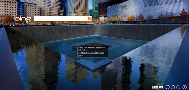 Bing 9/11/2012
