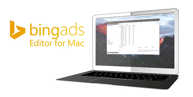 Bing Ads Editor For Mac