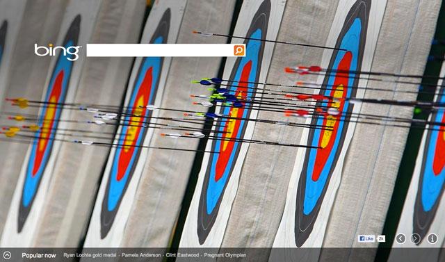 Bing Archery