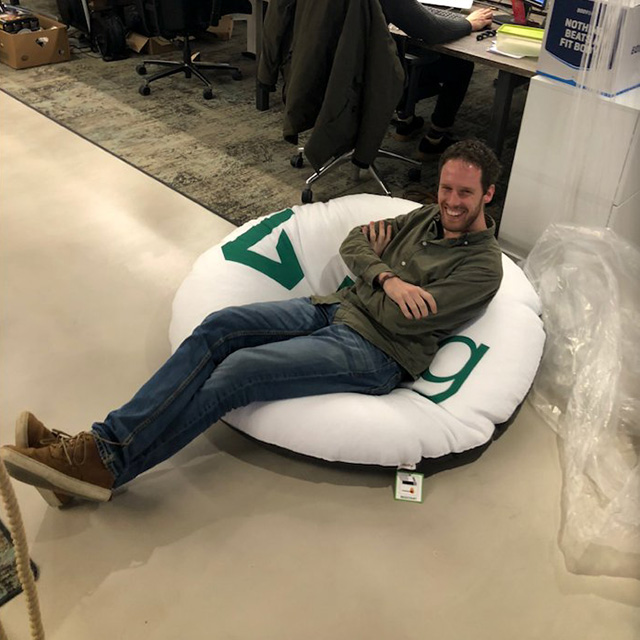 Bing Bean Bag Chair