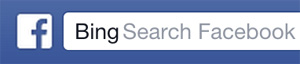 Bing Facebook Search