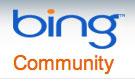 Bing Webmaster Forums