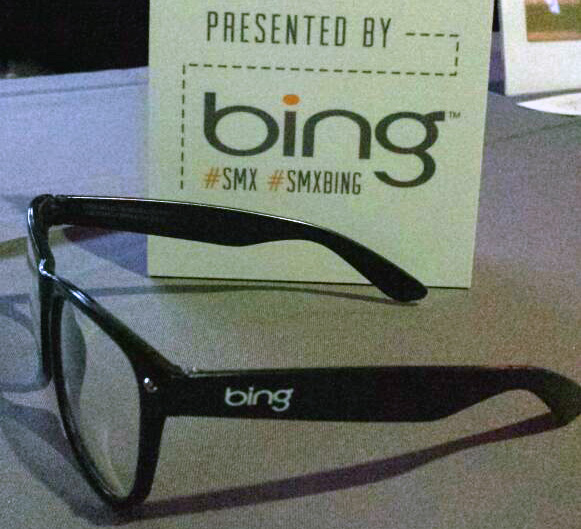Bing Glasses