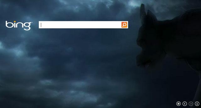 Bing Halloween Theme