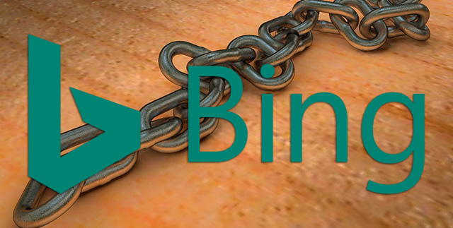 Bing Not Demoting Importance Of Links For Search Rankings