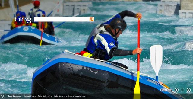Bing Rafting
