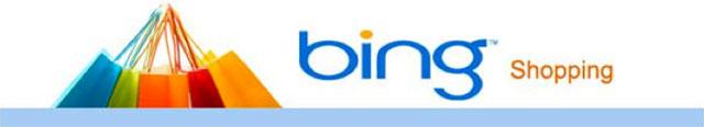 Bing Shopping Merchants