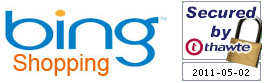 Bing Shopping SSL