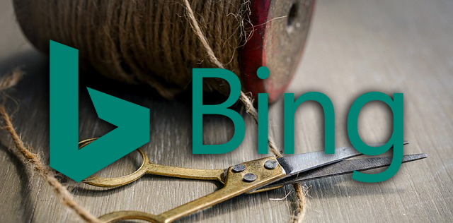Bing adds search snippet controls