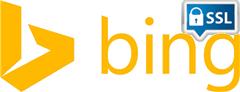 Bing SSL