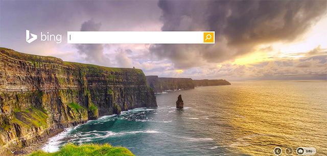 Bing St. Patrick's Day