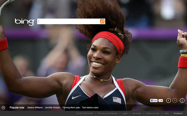 Bing Tennis