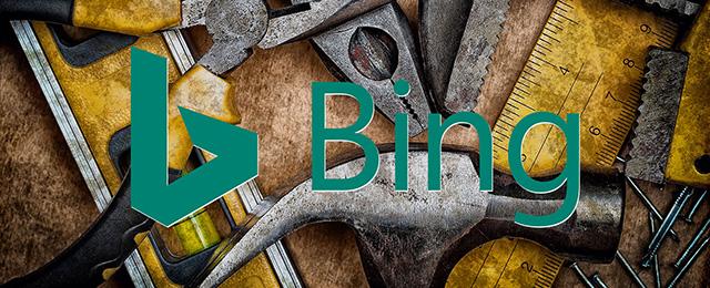 Bing Webmaster Tools New Look