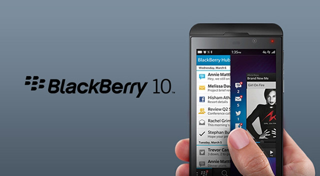Google Image Search Issue With Blackberry OS 10