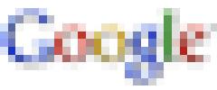 google blurry logo