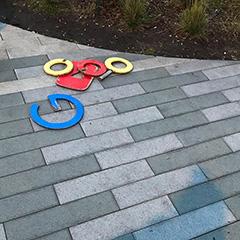 Who Broke The Google Logo?