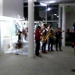 Christmas Carolers At GooglePlex