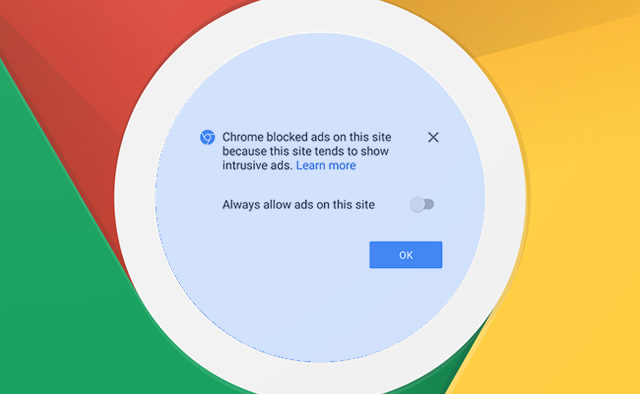 Chrome Started Filtering Ads Yesterday - Examples, Observations & The Path Forward