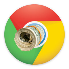 Google Chrome's Paid Link Campaign