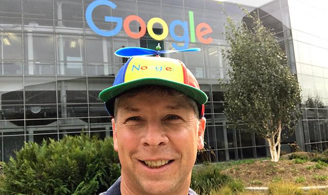Danny Sullivan Is The Same Danny Sullivan After Joining Google