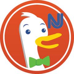 DuckDuckGo New Jersey Transit