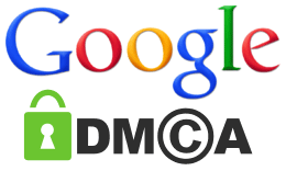google to use dmca requests to issue site penalties