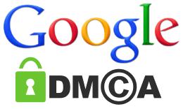 Google DMCA