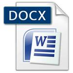 Google Disavow file format