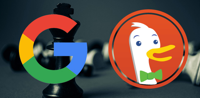 Google Reacts To DuckDuckGo On Why Not To Use Google Search