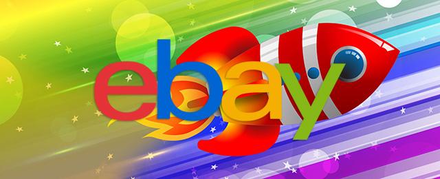 google ebay amp