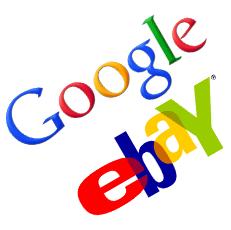 ebay google