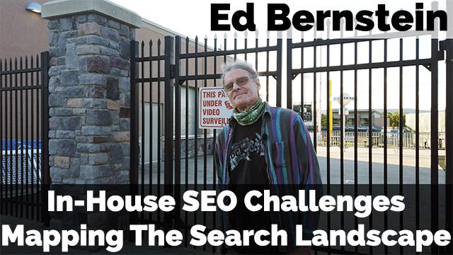 Ed Bernstein