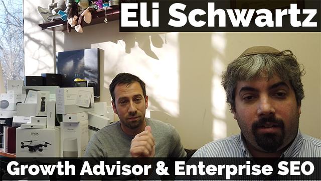 Vlog Episódio # 71: Eli Schwartz 1