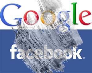 Facebook's Google Smear Campaign