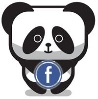 Panda Facebook