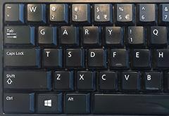 Google Fun: John Mueller Hacks Gary Illyes Keyboard