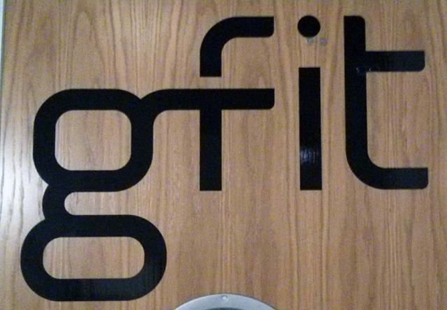 gfit - Google's Gym