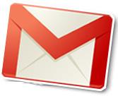 Google Email Logo