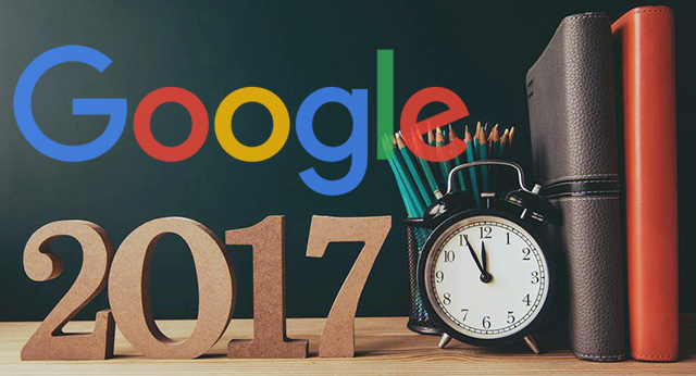 Image result for google 2017