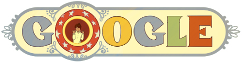 Google's Winsor McCay Little Nemo Small Logo