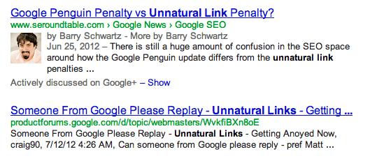 Google's