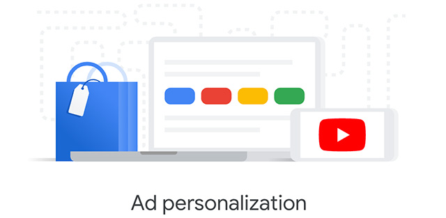 Google Updates Ad Settings Letting You Turn Off Personalized Ads