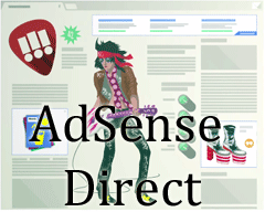 Google AdSense Direct