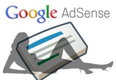Sexy Google AdSense