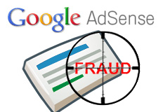 Google AdSense Fraud